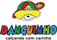 Logo Danguinho